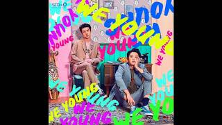 [AUDIO] CHANYEOL, SEHUN – WE YOUNG (Chinese Version)