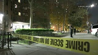 Man Shot by Possible Teen Shooter in Lower East Side
