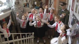 Смотреть видео 22 мая 2017 новости: Санкт-Петербург, Пушкин, Царское Село... онлайн