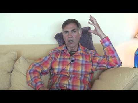 Randy Masters: Harmonic Mathematician