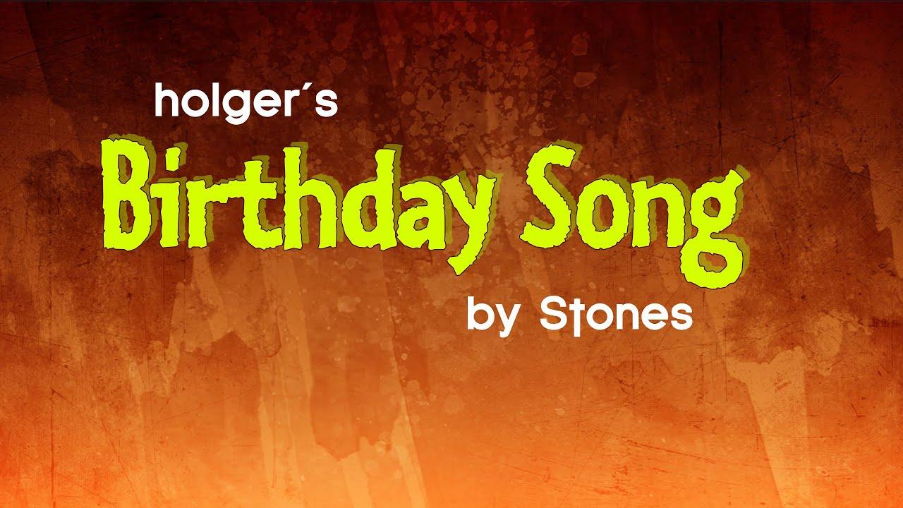 55 års fødselsdag