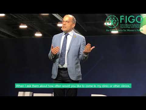 FIGO | International Federation of Gynecology and Obstetrics