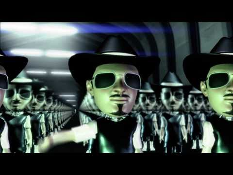 CHINGO BLING - They Cant Deport Us All (Official Video HD)