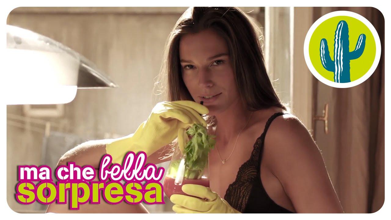 Arriva la donna perfetta - Ma Che Bella Sorpresa | CLIP #8