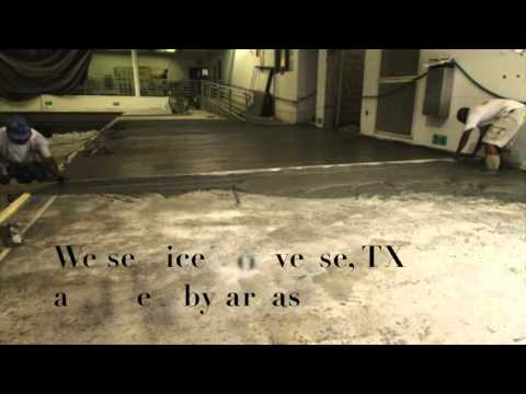 Acrylic Cement Coating For Your Converse, TX Flooring