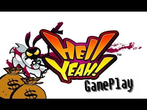 HellYeah!, Casino/JACKPOT - GamePlay - [ HD ]