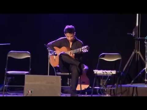 "ARA ""Art"" Johary Narimanana Composition live Concert"