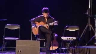 ara art johary narimanana composition live concert