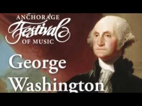 George Washinton Heard This!