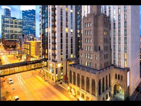 Hotel Ivy, a Luxury Collection Hotel - Minneapolis, Minnesota, USA