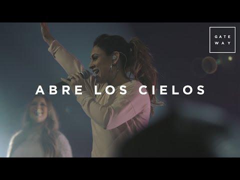 Abre Los Cielos (con Julissa) | En Vivo | GATEWAY