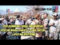BEHIND THE MOP #1 : INI PERJUANGAN PERJALANAN 5 JAM CREW WAKTU BUAT KONTEN RUTENG - NTT