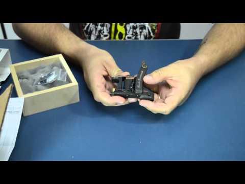 Unbox da Bulldog Shader - Paulo Fernando