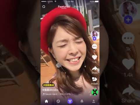 VOOV – Free Social Video App 1