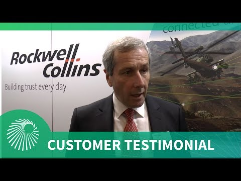 Customer Testimonial: Rockwell Collins