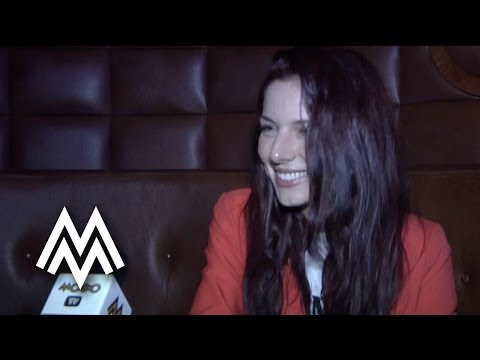 Ayah Marar | Talks about British talent | Interview