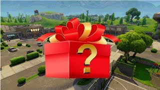 When Is gifting coming to Fortnite Battle Royals