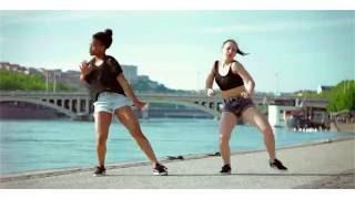 Ayo Jay - 'Your number' by Marta Szlachcianowska & Sido Dancer