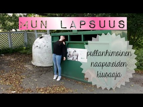 MUN LAPSUUS #2