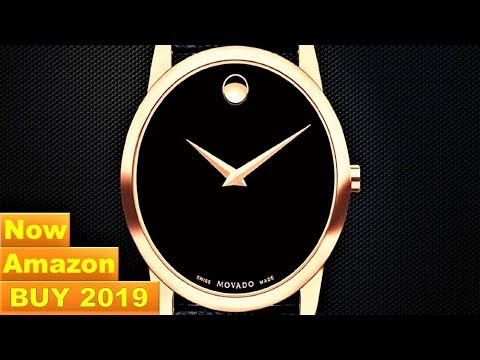 Top 10 Best Movado Watches For Men To Buy In 2019 Amazon