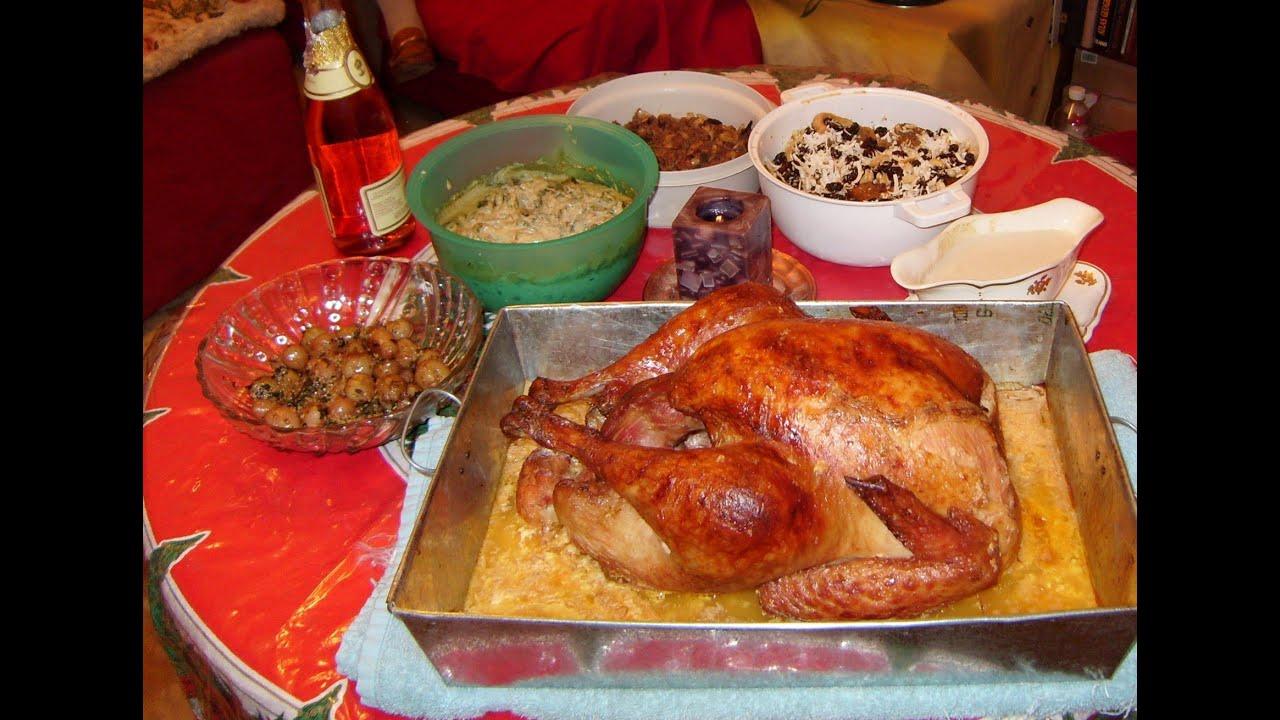 diy c mo hacer un pavo navide o al horno o para d a de