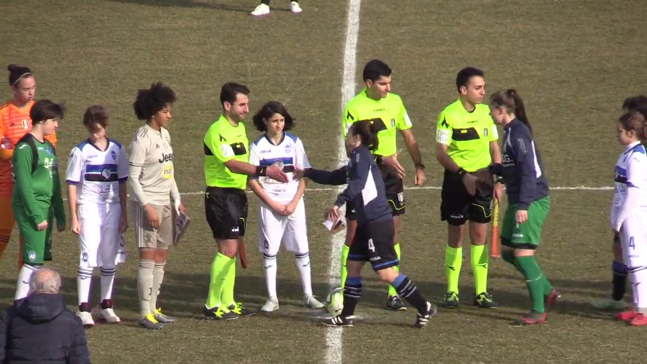 AtalantaMozzanica vs Juventus 0 - 0