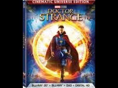 How to download Doctor Strange in Hindi...