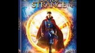 How to download Doctor Strange in Hindi and English