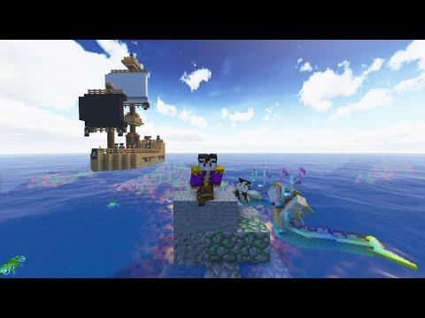 PIRATAS: Nuevas Sirenas & El Gran Juicio!