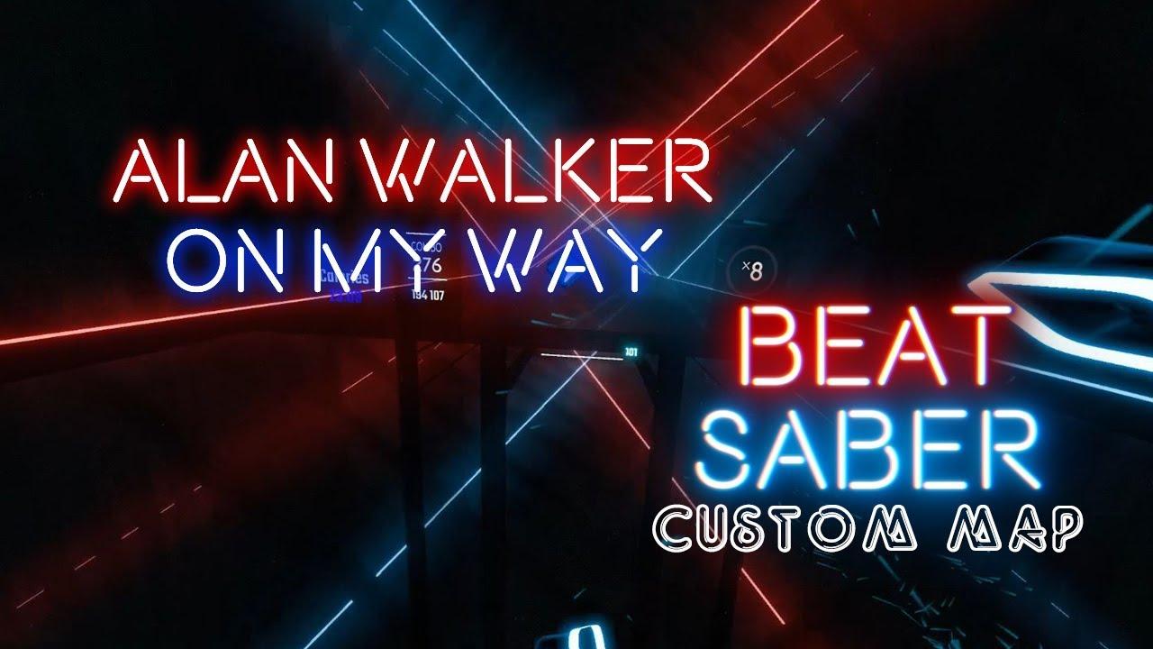alan walker lily beat saber custom song mp3 mb ryu music. Black Bedroom Furniture Sets. Home Design Ideas