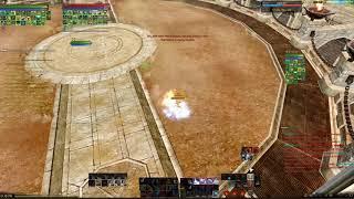 ArcheAge 4.5/ЛордПолтосик/Типичная арена против чарогея в 4.5 [Мат 18+]