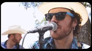 """DROVE ME ANYWHERE"" Hill Country Revival (OFFICIAL MUSIC VIDEO)"