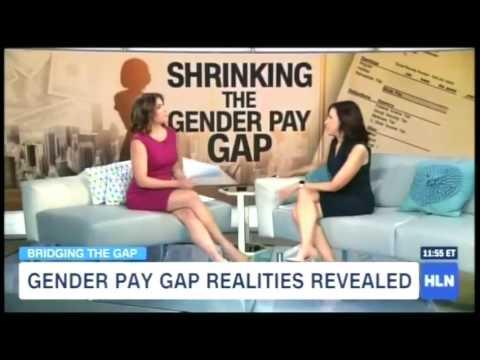 HLN Gender Pay Gap