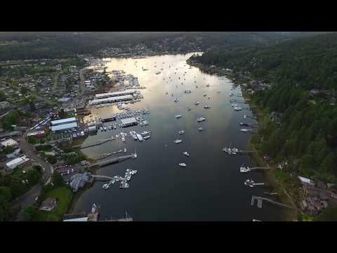 Gig Harbor Maritime Gig Festival, 2017