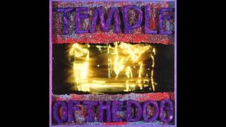 Temple of the Dog - Wooden Jesus HQ