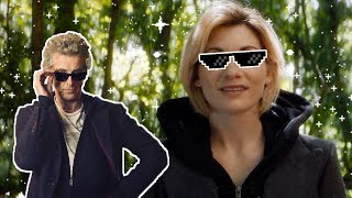 is the future gonna be all girl? • #DOCTOR13 REACTION