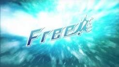 Free! - Trailer 01 (Deutsch)