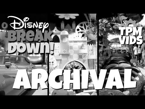 Top 10 Disney Ride Fails & Breakdowns | Stuck on a Disney Ride