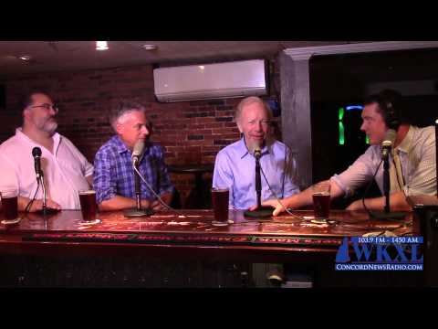 Pints and Politics with John Huntsman and Joe Lieberman