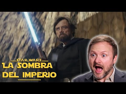 Download Youtube: ¿Por Qué Realmente Luke Skywalker Desapareció En El Episodio 8? Explicado por Rian Johnson