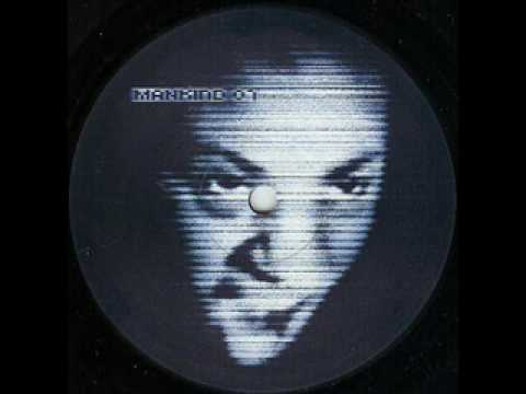 Hardcell & Johan Bacto - Mankind 07 [A Side Untitled]