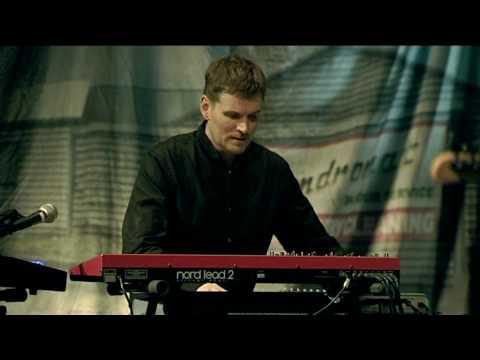 Mezzoforte - Surpise - Garden Party (Live In Reykjavik)