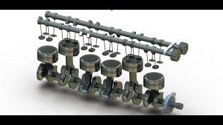 Absolute Beginner Complete SolidWorks Course |JOKO ENGINEERING|