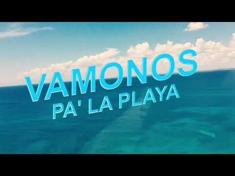 Karetta el Gucci- Vamos pa la playa-Calma  Mambo cover