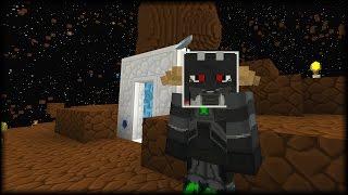 ASTEROIDEN + neues Projekt? | Minecraft Space Astronomy #28
