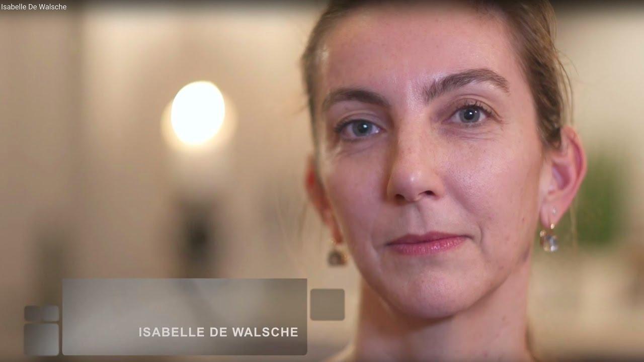 Isabelle De Walsche