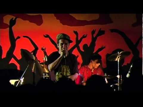 KuliMela 2006 - One Way - Good King, Bad King - 1/14