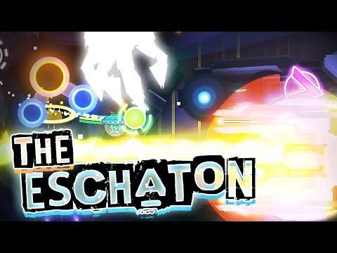 """The Eschaton"" 100% (XXL DEMON) by Xender Game | Geometry Dash"