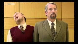 Satire - Wenn Nazis für eine Dancing-Show üben (Stermann & Grissemann)