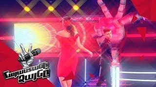 The Voice of Armenia - Promo 18 - Season 4